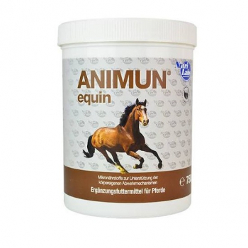 Animun equin 750g