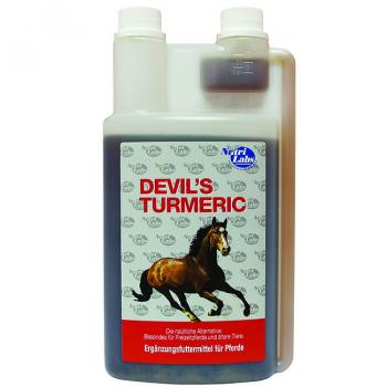 Devils Turmeric 1L