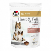 Doppelherz Haut & Fell Complex 30 Chews
