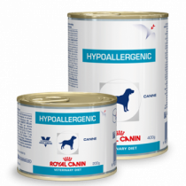 Royal Canin Hypoallergenic 200g