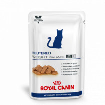 Royal Canin Neutered WB 100g