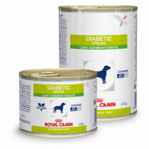 Royal Canin Diabetic Special 195g