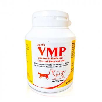 VMP Pfizer Zoetis 50 Tabletten