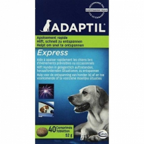 Adaptil Express 40 Tabletten