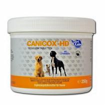 Canicox HD 100 Tab.