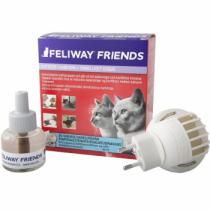 Feliway Friends Starter Set