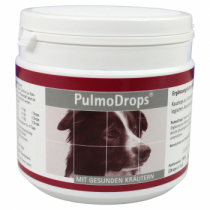 Pulmo Drops 180g
