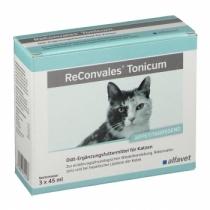 ReConvales Tonicum 3 x 45ml